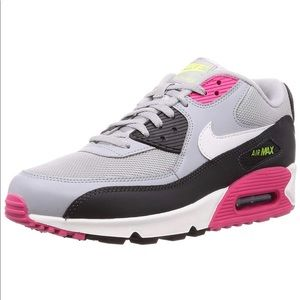 New Men's Nike Air Max 90